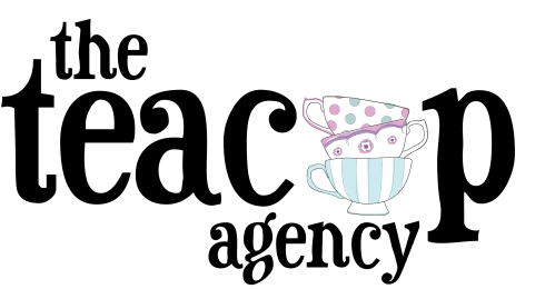 The Teacup Agency logo
